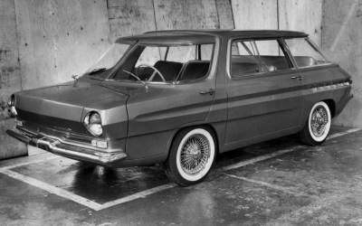Ford – Prototype