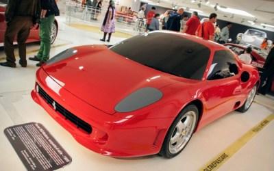 Ferrari – 360 Modena