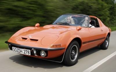 Opel – Aero GT