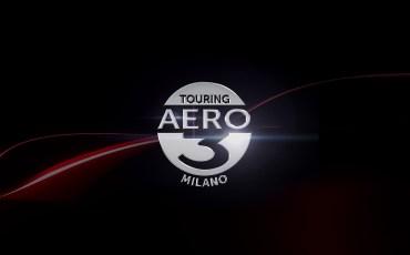 Touring Superleggera Aero3 will be unveiled in September