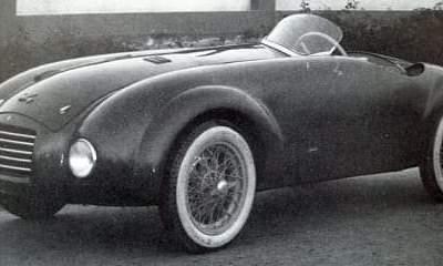 Fiat – 750 Topolino Siluro