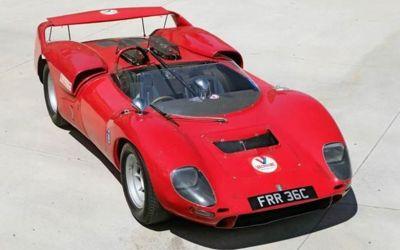 De Tomaso – Sport 5000