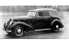 Lancia – Augusta Cabriolet Viotti