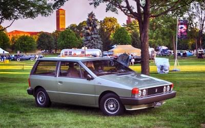 Honda – Civic Lady