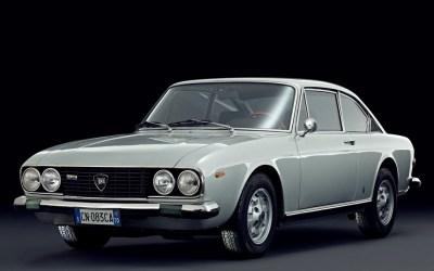 Lancia – 2000 Coupé