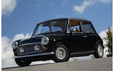Innocenti – Mini Cooper 1300 Pavesi