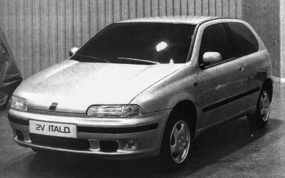 Fiat – Bravo