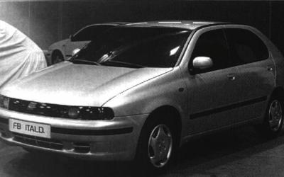Fiat – Brava