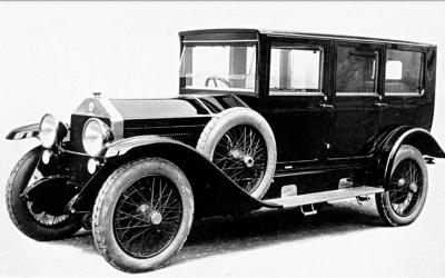 Lancia – Kappa Bertone