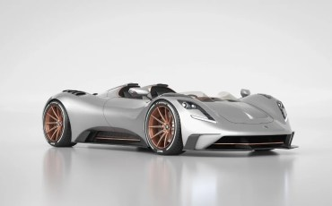 ARES  releases  renders of the S1 Project Spyder