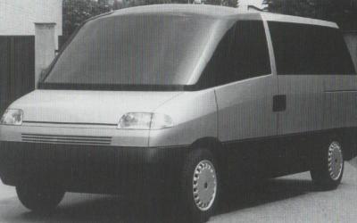 Fiat – Ulysse