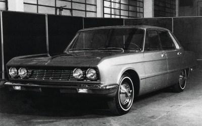 Ford – Galaxie Ghia