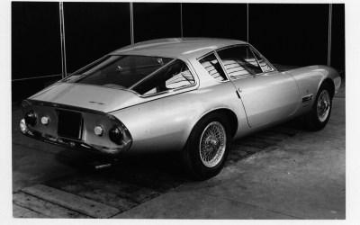 Fiat – 230 GS