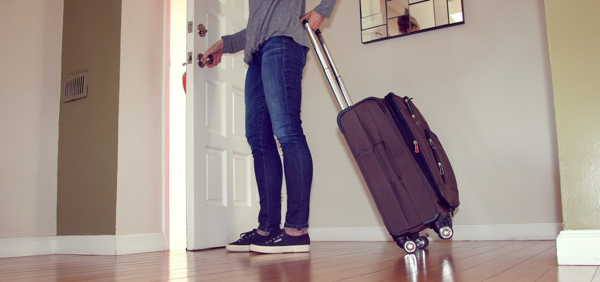8 Things To Prepare Your Home Before You Travel
