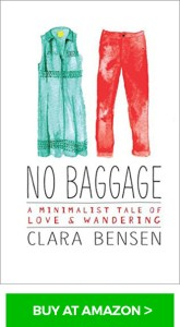 nobaggage