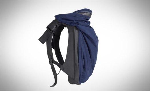 Côte&Ciel Nile Memory Tech Backpack