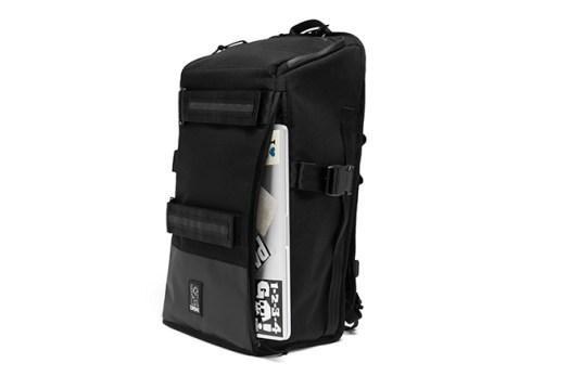 Chrome Niko F-Stop Camera Backpack