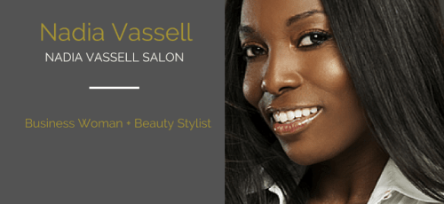 Nadia Vassell Carry On Friends Interview Series