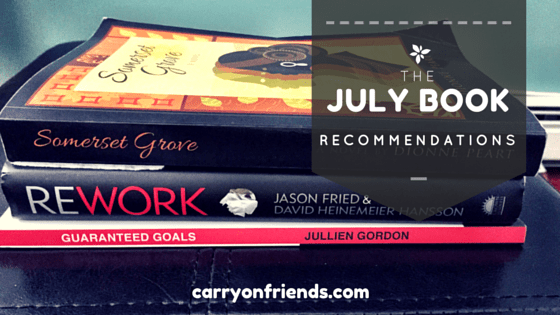 rework cover somerset grove cover guaranteed goals cover july book recommendations