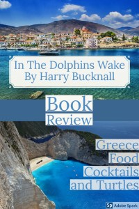 In The Dolphins Wake book Review Harry Bucknall writes an amazing travelogue
