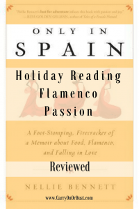 only in spain book review