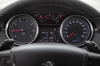 2014 Peugeot 508 Sw Specs 5 Doors Cars Data Com