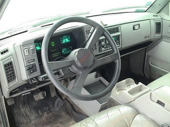 1993 Chevrolet Blazer For Sale For Sale