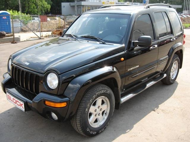 <b>2003</b> <b>JEEP</b> <b>Cherokee</b> For Sale, 2.8, Diesel, Automatic For Sale