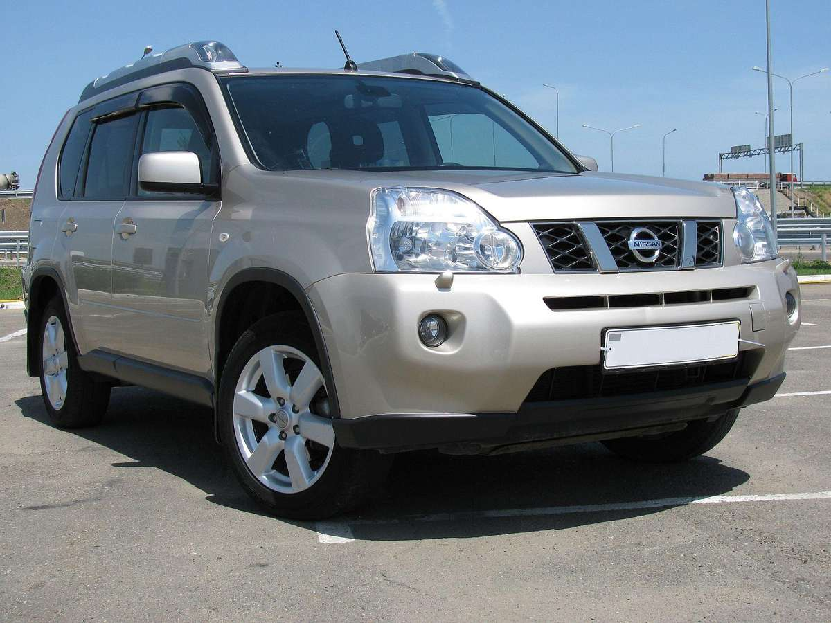 Used 2010 Nissan X-trail Photos, 2000cc., Gasoline, Automatic For Sale