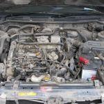 1994 Toyota Corolla Wagon Specs