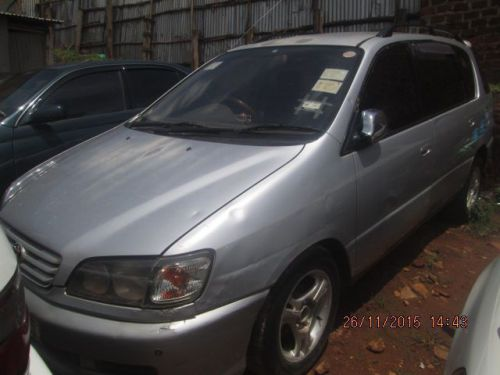 Second hand cars in uganda