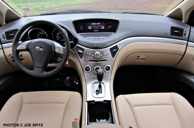 Subaru Tribeca Interior Dimensions Brokeasshome Com