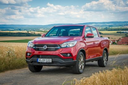 ssangyong - Ssangyong musso 2 414x275 - Sing a song of SsangYong, a pocket full of change