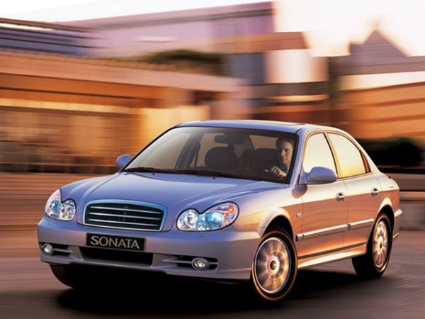 Комплектации, цены на Hyundai Sonata (2001) 2014/Хендай ...