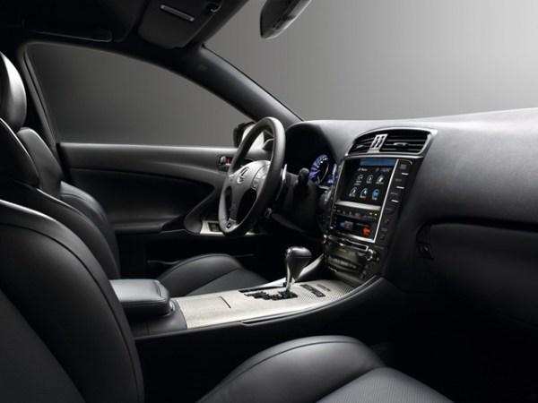 Комплектации цены на Lexus IS 2013Лексус IS Седан