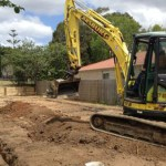 Earthmovers hire in Brisbane