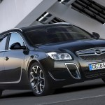 Opel Insignia Opc Sports Tourer High Res Gallery And Details On 325hp Estate Carscoops