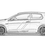 Vw Shows More Of Its Worthersee Gti 2015 Project Carscoops