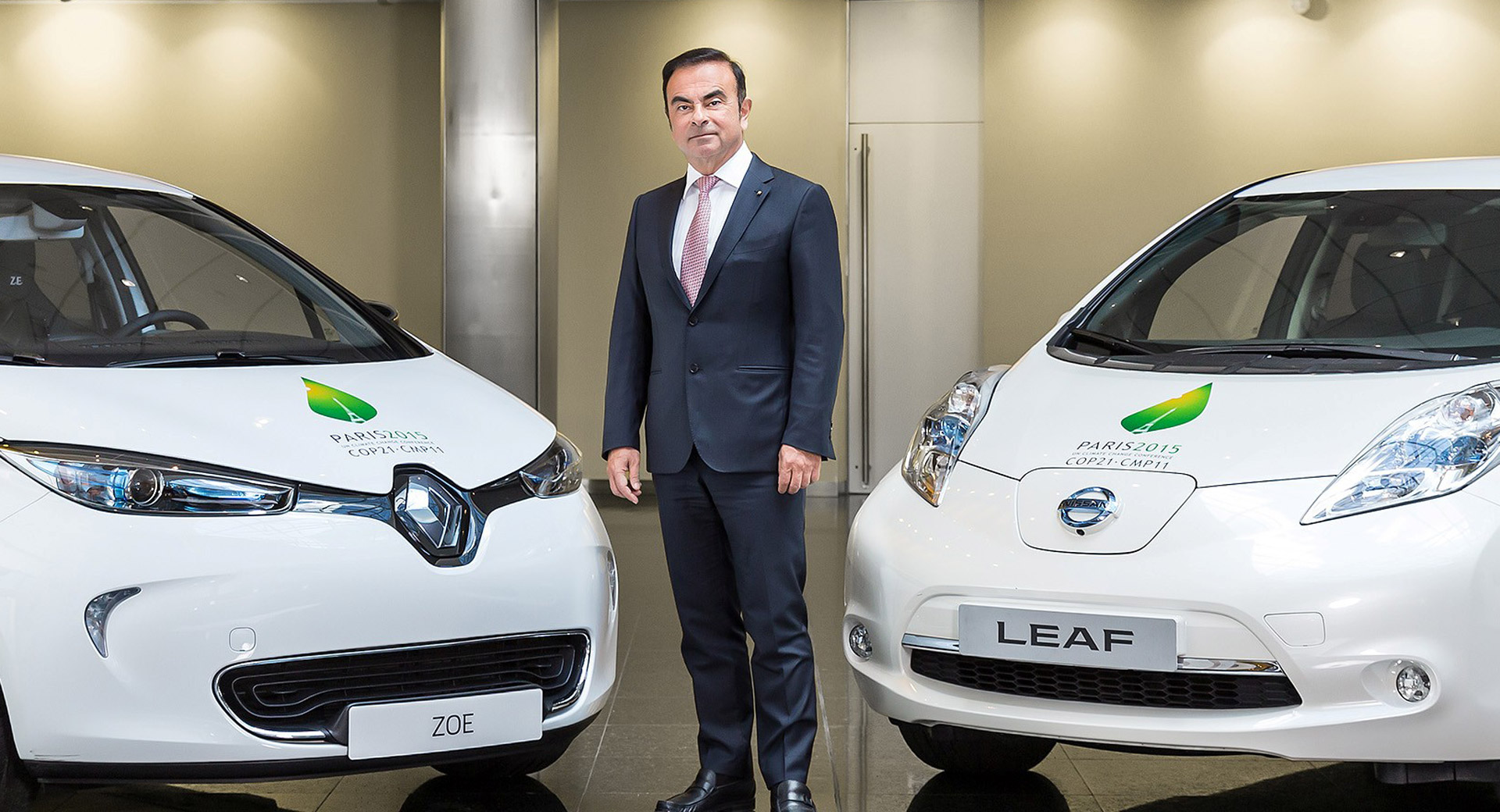 Renault And Nissan Could Merge Into One Giant If Carlos