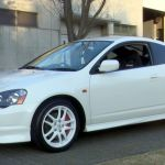 Honda Unearthed This Dc5 Integra Type R To Make Us Jealous All Over Again Carscoops