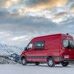 2019 Mercedes Sprinter 4x4 Is A Few Mods Away From Being Apocalypse Ready Carscoops