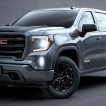 2020 Gmc Sierra 1500 Arrives With New Tech Updated At4 Carbonpro Edition Carscoops