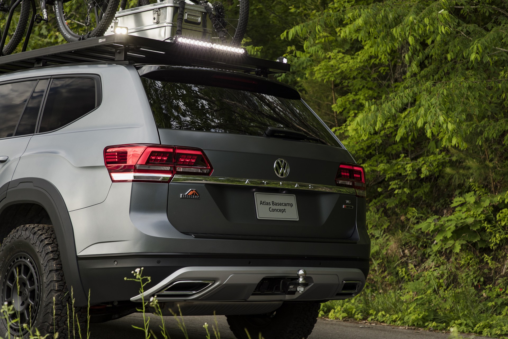 vw bringing seven concepts to sowo the