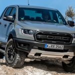Explore The 2019 Ford Ranger Raptor In 114 Images And See What You Re Missing In The U S Carscoops