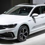 2020 Vw Passat Pre Sales Begin In Europe Prices Announced Carscoops