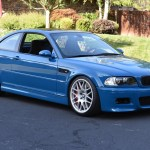 A Bmw M3 E46 Just Sold For 90 000 Will This Become The New Normal Carscoops