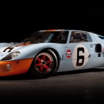 You Can Now Get Your Own Exact Copy Of The Le Mans Winning Ford Gt40 Carscoops