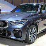 2020 Bmw X5 Xdrive45e Is The Guilt Free Alternative To The X5 M50d Carscoops