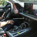 Take A Look At The 2020 Audi Q5 S Refreshed Interior Carscoops