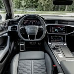 2020 Audi Rs7 Sportback Detailed As Sales Launch In Europe Carscoops